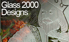 glass 2000 designs